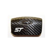 ST Logo weiß