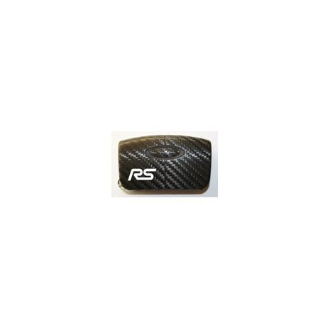 RS Logo weiß